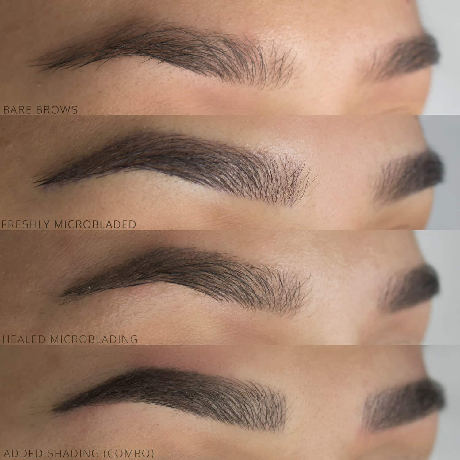 Combo Brows by Rouge Ink Artistry
