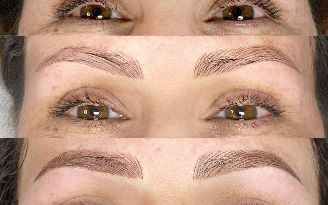 Alopecia Restorative Brows